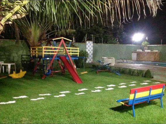 Casa Temporada Carnaval 5.000,00 De Sexta Até Quarta 6 Dias