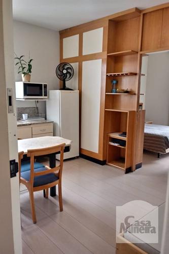 Imagem 1 de 14 de Apartamento À Venda No Lourdes - Código 237338 - 237338