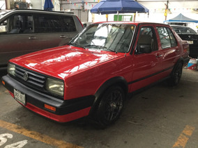 Volkswagen Jetta Gl Std 5 Vel 1992