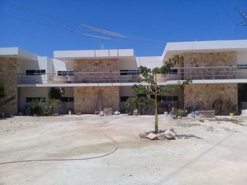 Imagen 1 de 12 de Departamento En Renta Amueblado 1 Recamara, Zona Norte, Mérida