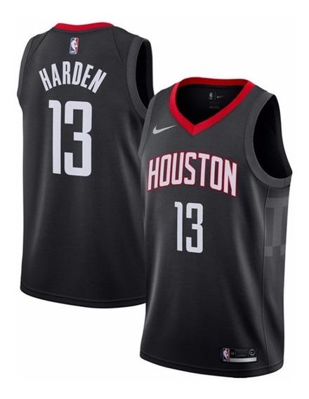 Camisa - James Harden - Rockets