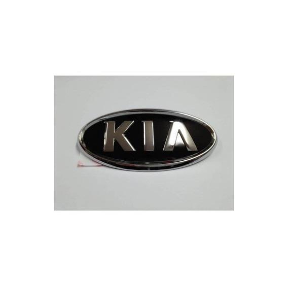 Parrilla Frontal Kia Motors Parrilla Emblema Kia Logo 1-pc P