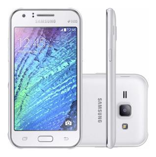 Celular Samsung J1 (fundas Incluidas)