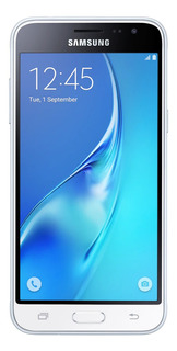 Samsung Galaxy J3 Bueno Blanco Movistar