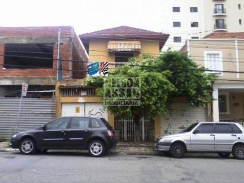 Imagem 1 de 1 de Sobrado Para Venda No Bairro Belenzinho, 3 Dorm, 3 Suíte, 3 Vagas, 400 M - 321