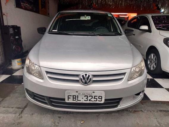 Volkswagen Gol 1.0 2013 4p Flex