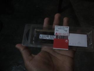 Memoria Hyperx 8gb Ddr4 2400mhz