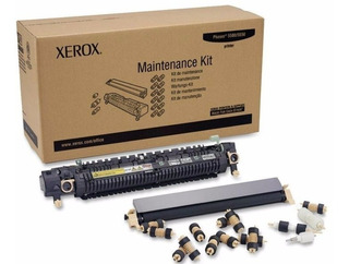 Kit Mantenimiento Xerox 5500 5550 109r00732 Original 100%