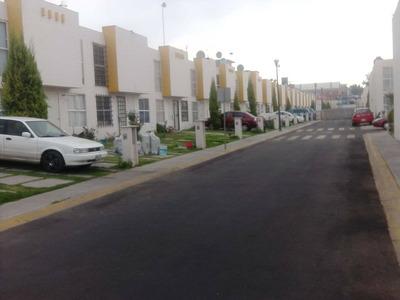 Casa En Renta Benito Juarez, El Arbol