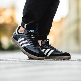 Zapatillas Importadas/ adidas Samba/ Para Hombre