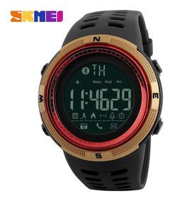 Relogio Skmei Smartwatch Esportivo Bluetooth Android E Ios