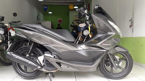 Honda Pcx 150 Apenas 19000km Original