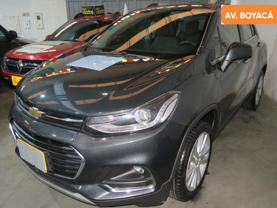 Chevrolet New Tracker Ltz 1.8 4x4 Aut Jet373