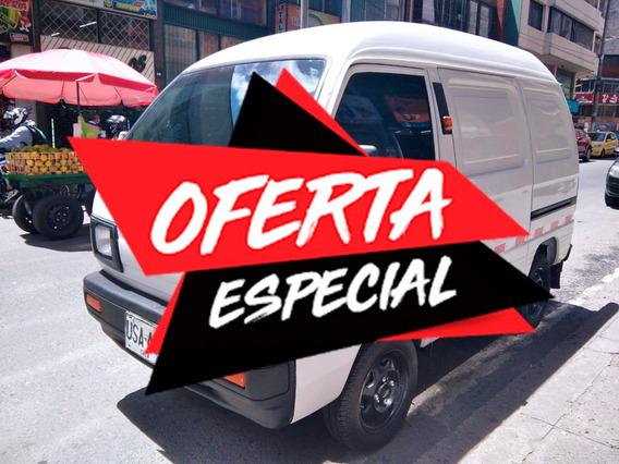 Chevrolet Carry Super - Negociable