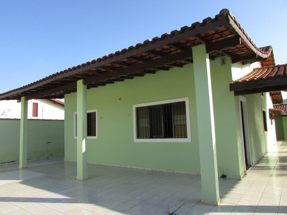 725-casa A 200 Metros Da Praia No Cibratel 2