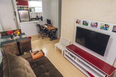 Apartamento - Ref: Ap0104_a8