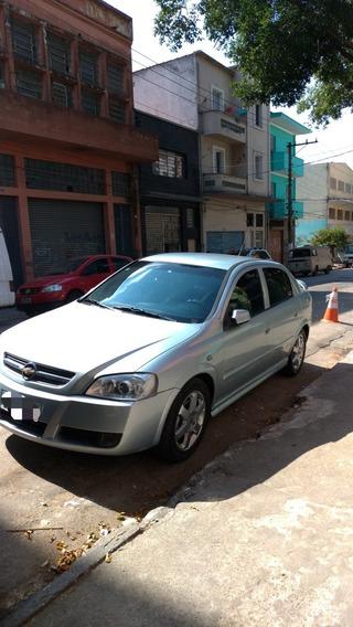Chevrolet Astra 2.0 Elegance Flex Power 5p 2007