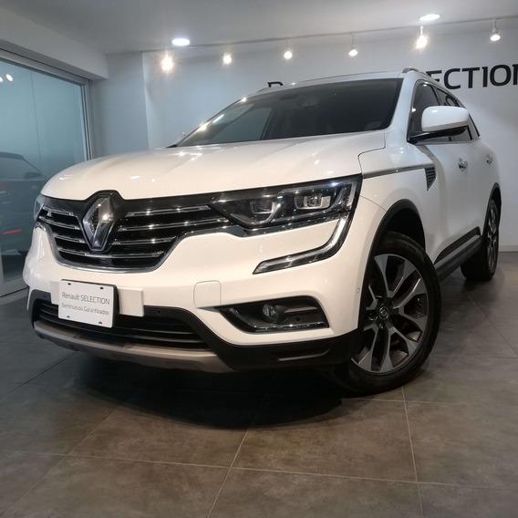 Renault Koleos Iconic 2018