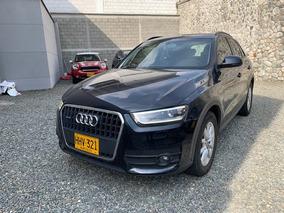 Audi Q3 2.0 Tfsi Attraction
