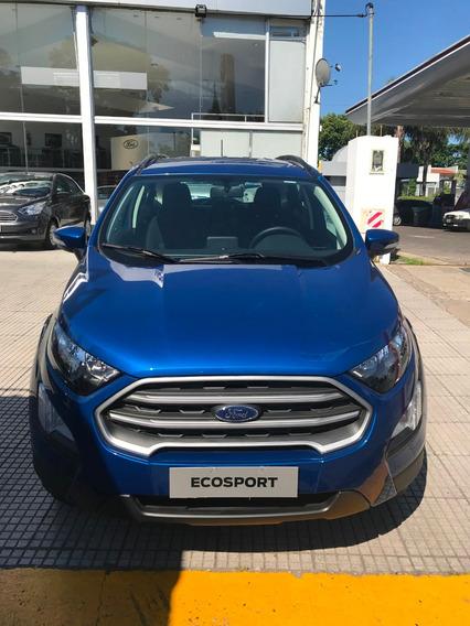 Ford Ecosport Se 1.5 123cv 4x2 Mt 0km 2020 Stock Físico 10