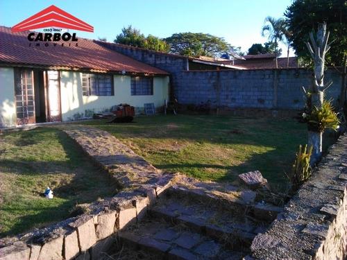 Cafezal V - Chácara Com 3 Dormitórios -  - 730106r