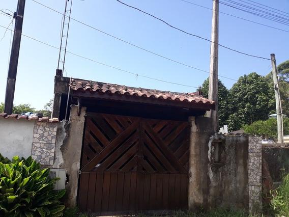 Vendo Casa Em Itanhaém