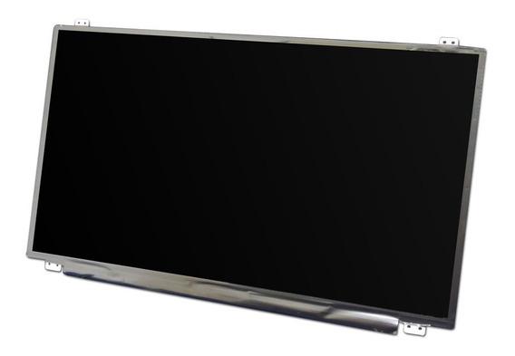 Tela Notebook Led 15.6 Slim - Au Optronics B156xtn04.4