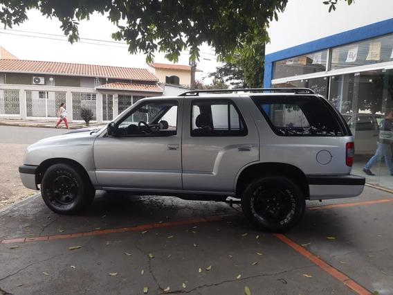 Chevrolet Blazer 2.8 Colina 4x4 5p