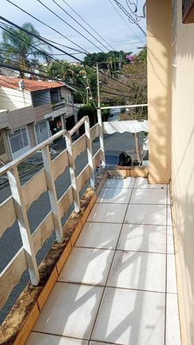 Imagem 1 de 30 de Casa Estilo Sobrado Com 4 Dormitórios, 2 Vagas E Churrasqueira - So0002
