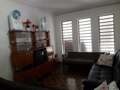 Casa Venda Jardim Chapadão Campinas Sp - Ca0616 - 32709334