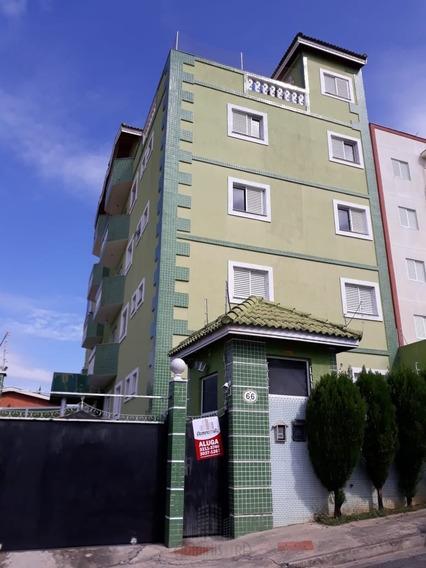 Apartamento Para Locação Vila Jardini Sorocaba-sp - Ap-1450-2