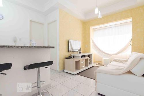 Apartamento Para Aluguel - Bom Retiro, 1 Quarto,  32 - 892956935