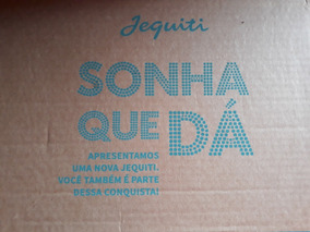 Caixa De Produtos Sortidos ( Perfumes, Cremes, Sabonetes)