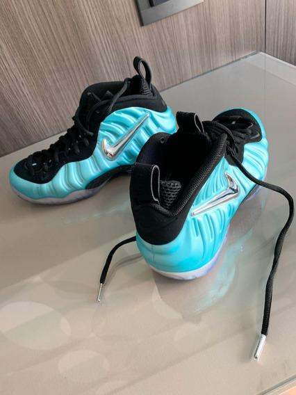 Tênis Nike Foamposite