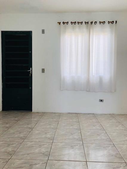Apartamento Barato Á Venda Do Cdhu 50m2 Em Sjc.