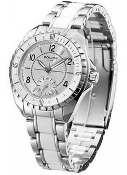 Relógio Police Navy Iii - 12207ms/04m