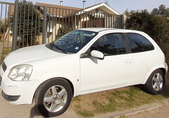 Chevrolet Corsa Iii 3p 1.6 Hb Ac