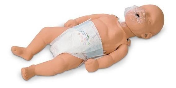Maniquí Rcp Original Baby Económico Nasco