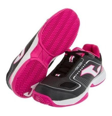 Zapatillas Joma Pro Tour 2 Dama Padel Tenis Voley Dep