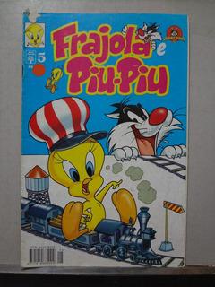 Gibis Hqs Frajola E Piu Piu Nº 5 Looney Tunes