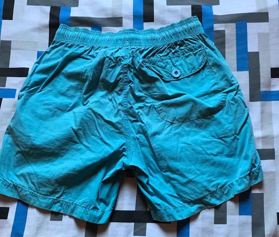 Vendo 3 Short, Uno Rusty, New Man Y Otro Importado,talle S!