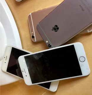iPhone 6 X2 (peças) & J1 2016 (display)