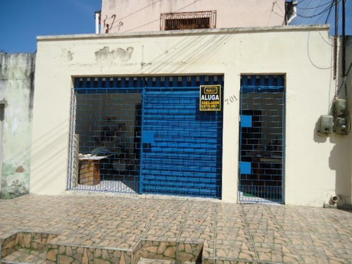 Loja Para Alugar, 160 M² Por R$ 1.199,00/mês - Quintino Cunha - Fortaleza/ce - Lo0009