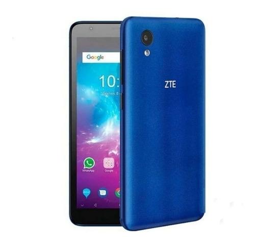 Celular Barato Android Zte L8 32gb / 3g + 1 Año Garantia