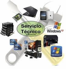 Servicio Técnico De Computadoras E Impresoras Epson