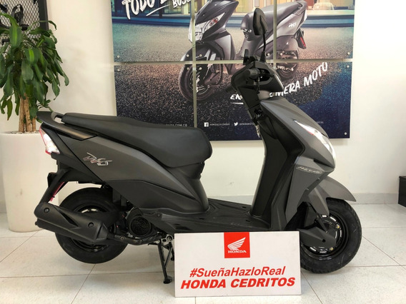Honda Dio 110 Dlx
