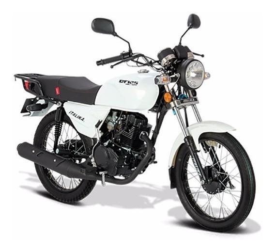 Moto Italika Dt125 Delivery