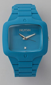 Nixon Rubber Player Oversized