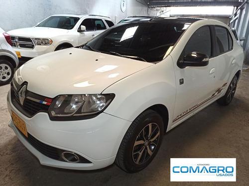 Renault Logan Expression  2018  Dzs319