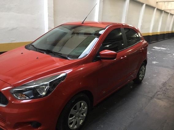 Ford Ka Se 2018 (novo)